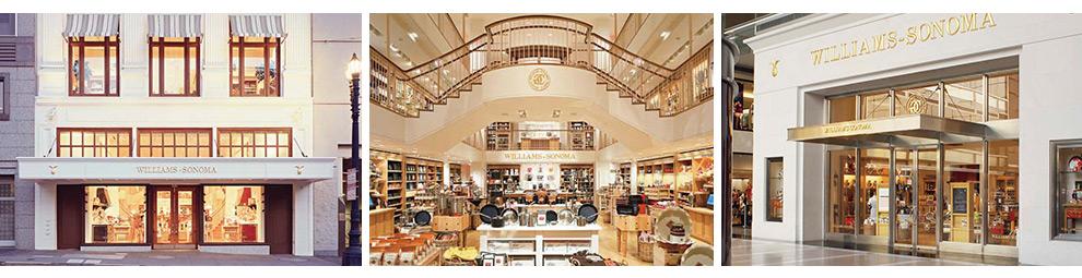 Store Locator Williams Sonoma