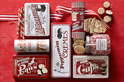 More Peppermint to Love