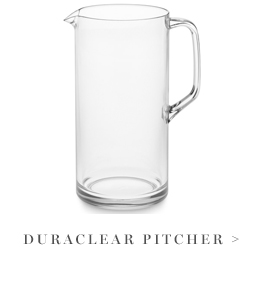 Duraclear Pitcher