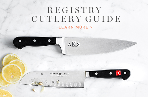 Registry Cutlery Guide >