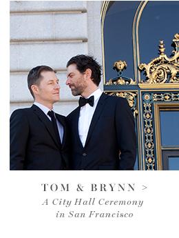 Tom & Brynn's Wedding