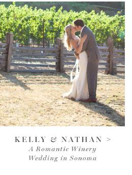 Kelly & Nathan's Wedding