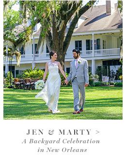 Jen & Marty's Wedding