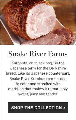 Snake River Farms >