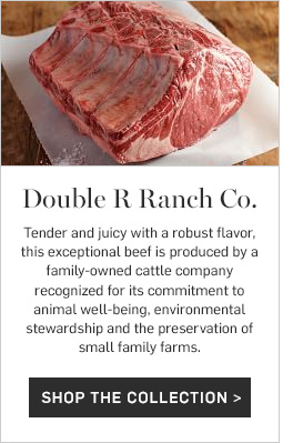 Double R Ranch Co.