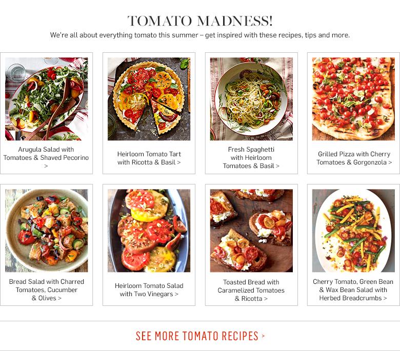 Tomato Madness!