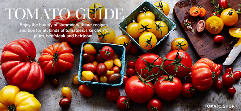 Tomato Shop >