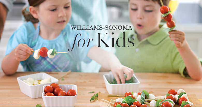 Williams-Sonoma for Kids
