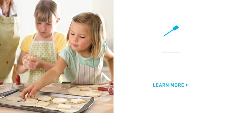 Baking Tips >