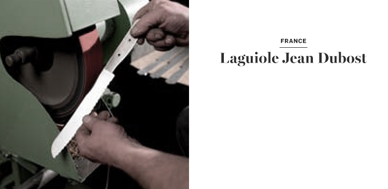France - Laguiole Jean Dubost