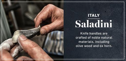 Italy - Saladini
