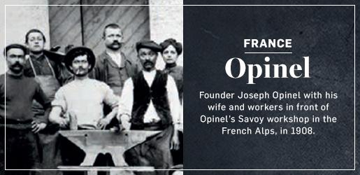 France - Opinel