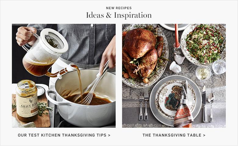New Recipes Ideas & Inspiration