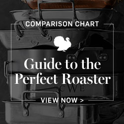 Guide to the Perfect Roaster Comparison Chart >