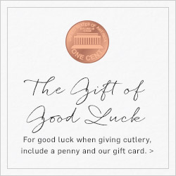 The Gift of Good Luck >