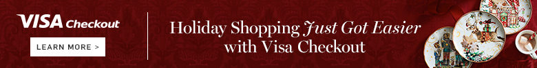 Learn More About Visa Checkout >
