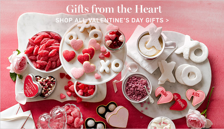 Shop All Valentine's Day Gifts >