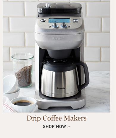 Drip Coffee Makers >