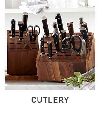 Cutlery >