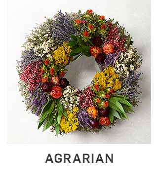 Agrarian >