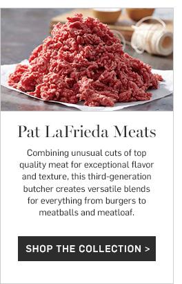Pat LaFrieda >