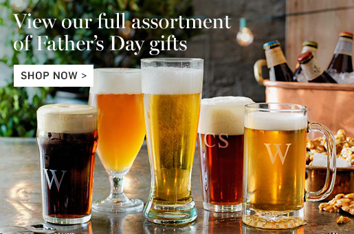 View our full assortment of Father's Day gifts