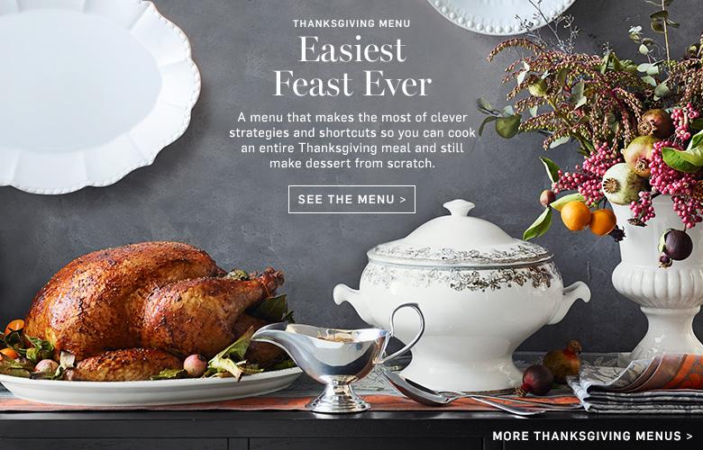Easiest Feast Ever