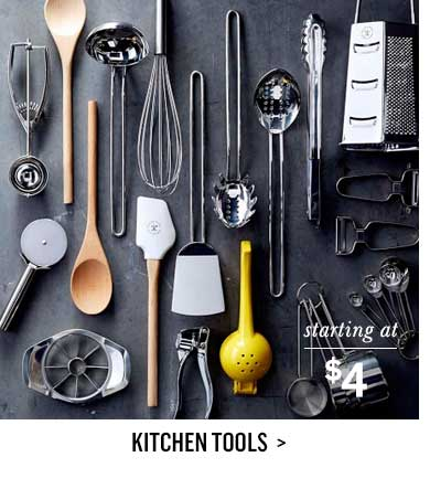 Kitchen Tools >