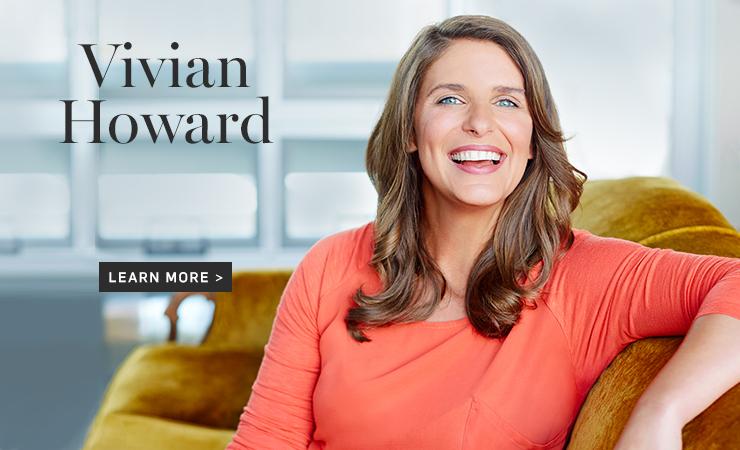 Vivian Howard >