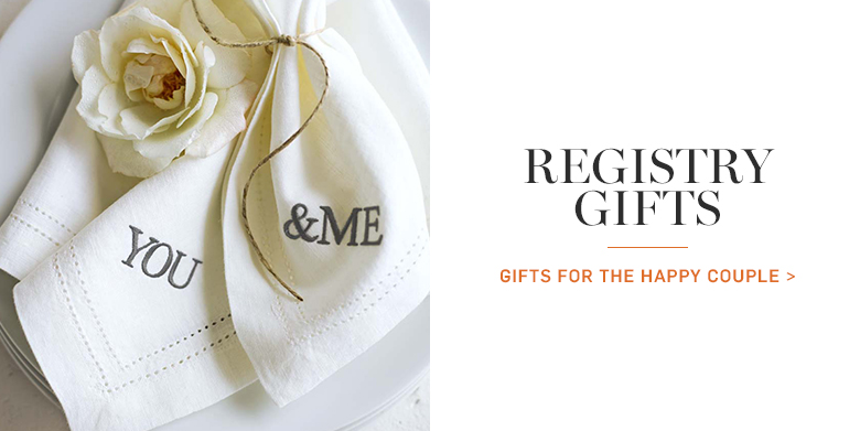 Registry Gifts >
