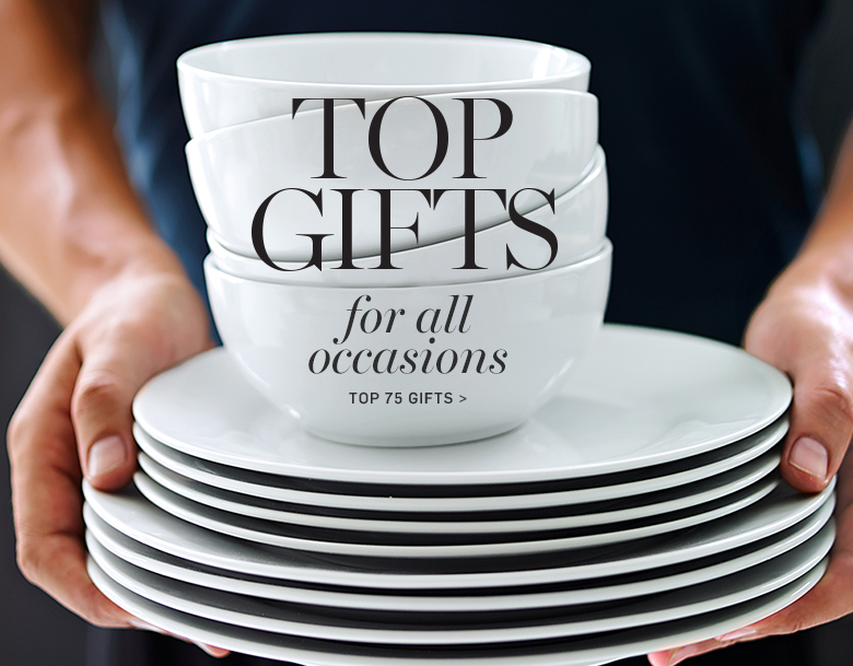 Top 75 Gifts >