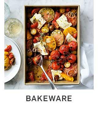 Bakeware >
