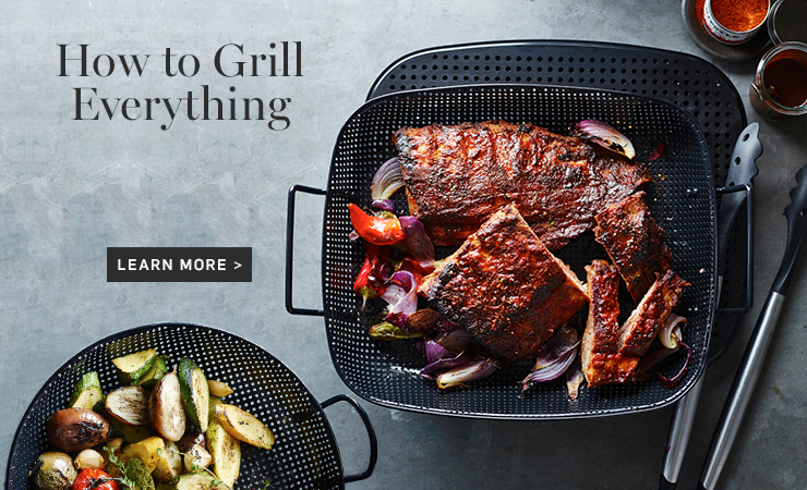 How to Grill Everything >