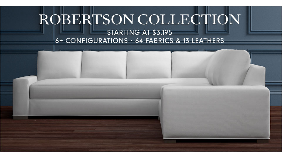 Robertson Collection >
