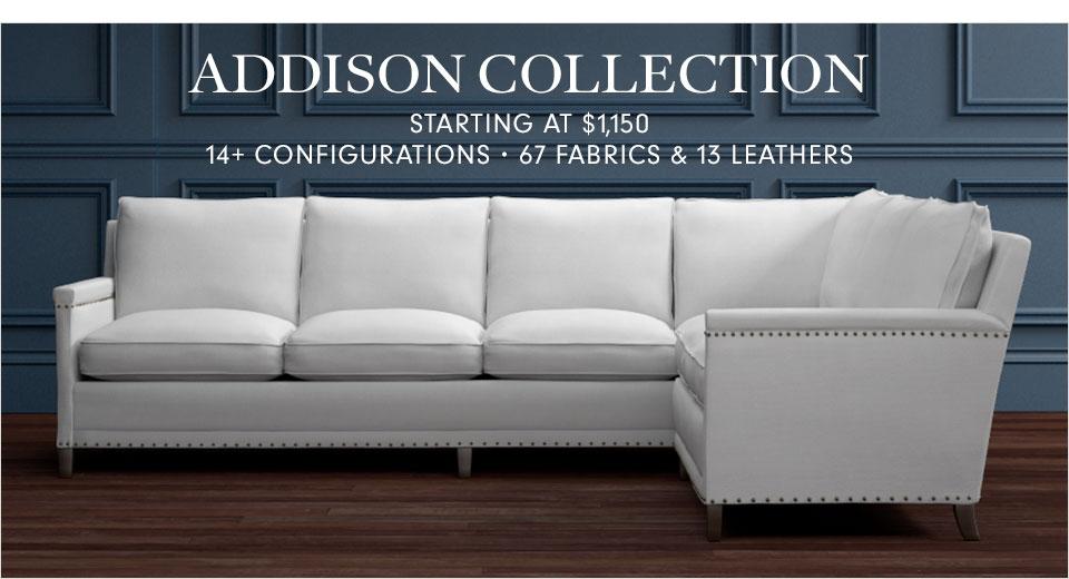 Addison Collection >