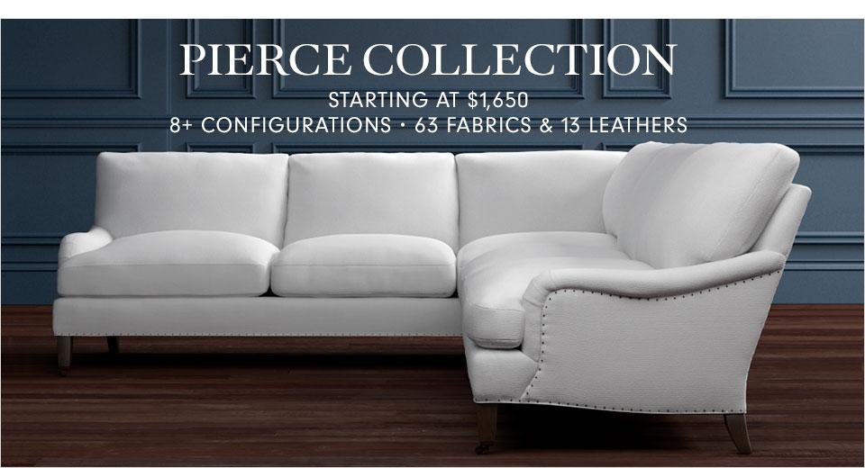 Pierce Collection >