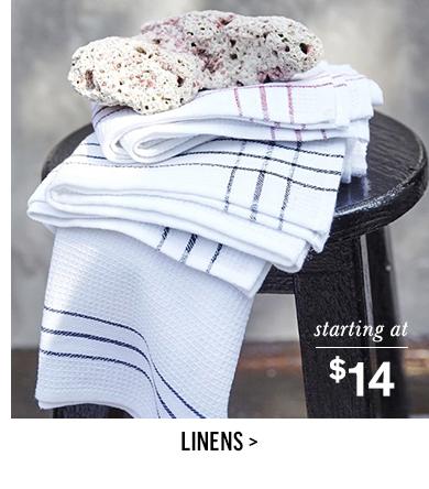 Linens >