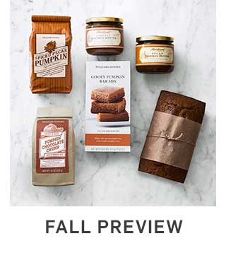 Fall Preview >