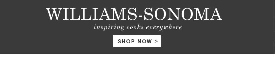 Williams-Sonoma >