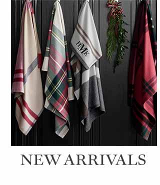 New Arrivals >