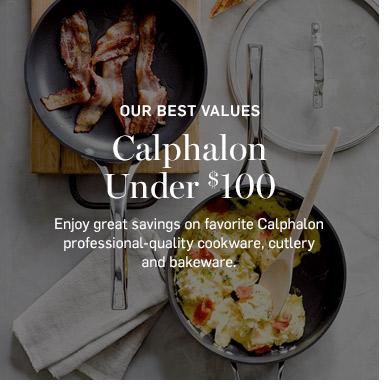 Calphalon Under $100 >