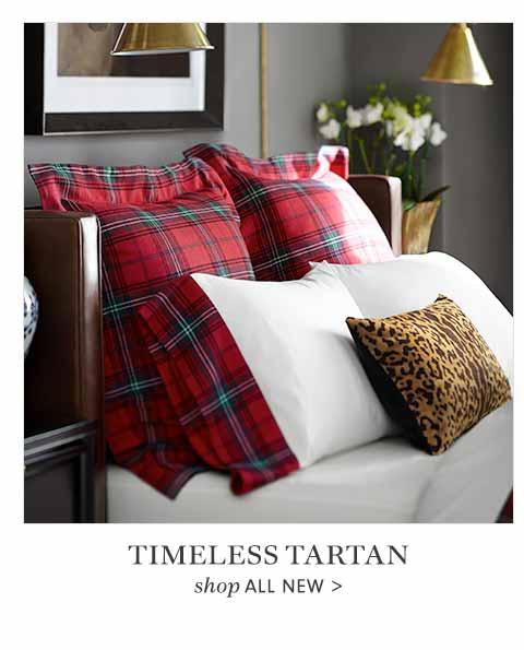 Timeless Tartan - Shop All New >