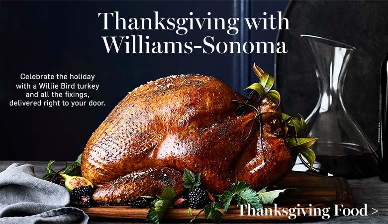 Thanksgiving Food >