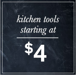 Open Kitchen Tools Starting at $4