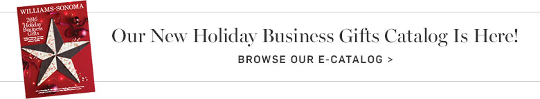 Our New Holiday Business Gifts Catalog is Here! >