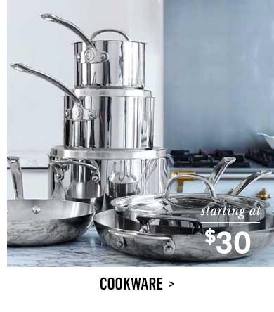 Cookware >