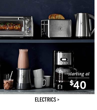 Electrics >