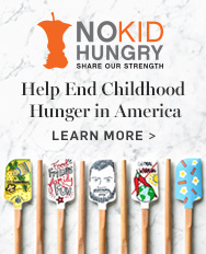 No Kid Hungry - Learn More >