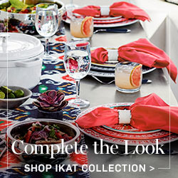 Shop Ikat Collection >
