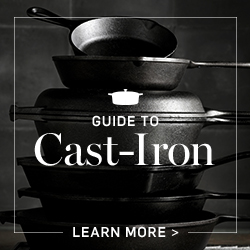 Guide to Cast-Iron >